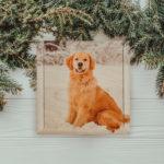 6×6 Photo Wood Print