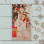 6×12 Photo Wood Print