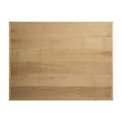 40x30 Blank Photo Wood Print