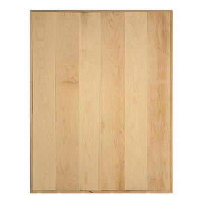 30x40 blank large photo wood print
