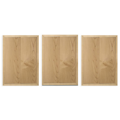 10x14 Photo Wood Print bundle - blank