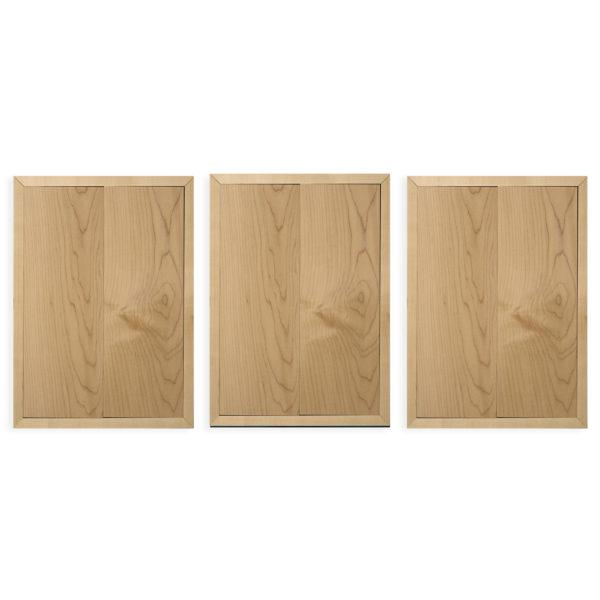 10x14 Photo Wood Print bundle - blank