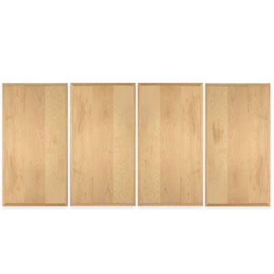 12x24 Photo Wood Print Bundle - Blank