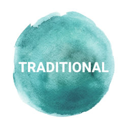 Traditional Photo Wood Prints