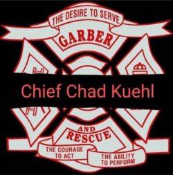 Chad Kuehl Family